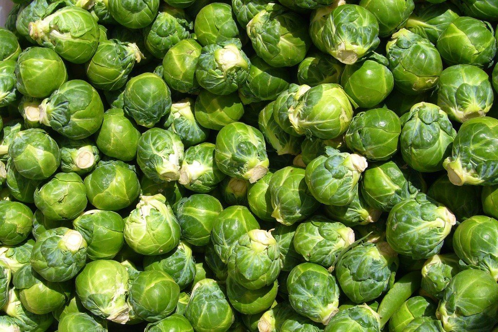 Как сделать брюссельскую капусту не горькой