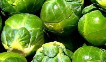 Брюссельская капуста — вкусный и полезный деликатес