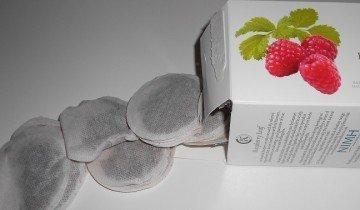 Чай из листьев малины, пакетированный, amazonaws.com