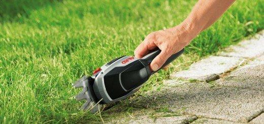 Аккумуляторные ножницы для травы, 100.al-ko.com