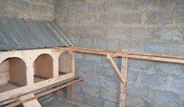 Гнездовья для кур, fermer.ru