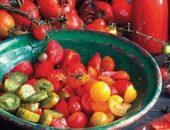 Натюрморт с томатами, pazlov.net