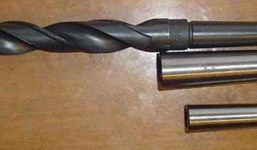 На фото пластины-заготовки резцов, img.allzip.org