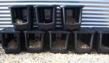Фотографии гнезд из пластиковых контейнеров, i.ebayimg.com