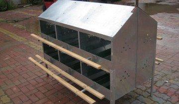 Фото заводского гнездо для кур, i01.i.aliimg.com
