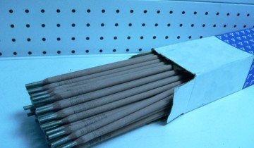 Изображение сварочных электродов толщиной 5 мм, diod-market.ru