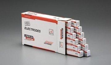 Набор сварочных электродов от 1 до 6 мм, ualist.com