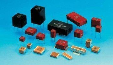 Керамические конденсаторы, kit-e.ru