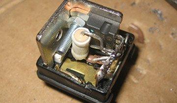Фото транзистора для исполняющего функции ШИМа, photofile.ru