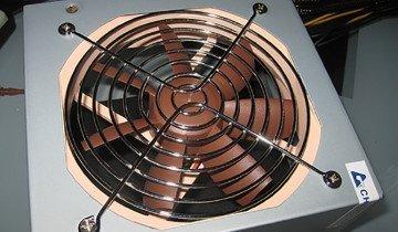 Фото вентилятора из системного блока, modding-comp.ru