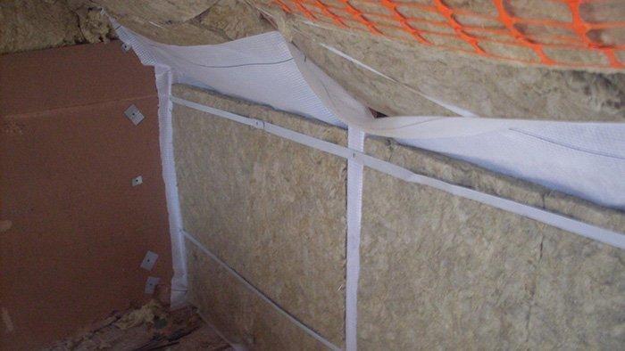 Мансарда своими руками с двухскатной и ломаной крышей в подр.