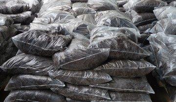 Фото укрывного материала для шампиньонов, umdis.org