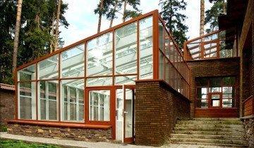 Изображение помещения для зимнего сада, lzbood.com.ua