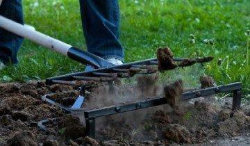 Фотография лопаты-рыхлителя, dddmarket.ru
