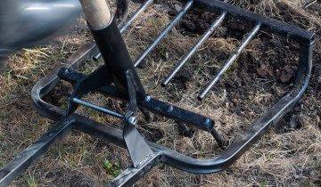 Фотография рычага в чудо лопате, spectechzone.com