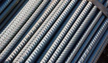 Фотография металлических прутов для оси, ump-m.com