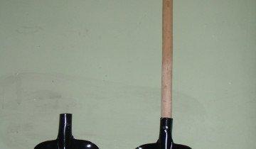 Черенок для совковой лопаты