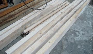 Фото деревянных заготовок для черенков, yaprofi.net