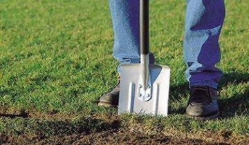 Делаем лопаты для огорода своими руками по советам мастера