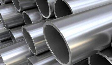 Трубы из нержавеющей стали, gradgroup.ru