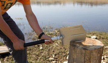 Фото универсальной лопаты, podarokplus.ru