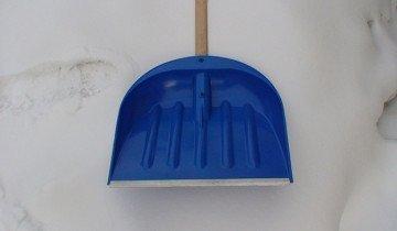 Фотография лопаты для снега, konstanta.kiev.ua