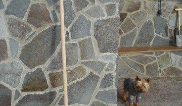 Фотография готовой фанерной лопаты