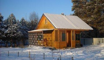 Изображение двора, убранного лопатой, fh-divnoe.ru