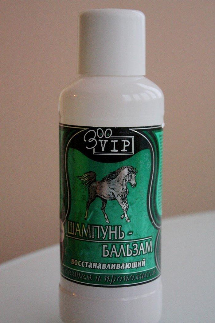 Шампунь для лошадей для роста волос отзывы