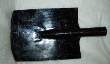 Фото прямоугольной штыковой лопаты, vistaufa.ru
