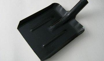Фото совковой лопаты, webs.md