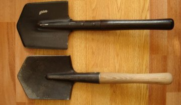 Лопаты из стали, photobucket.com
