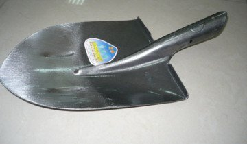 Изображение лопаты из рессорной стали, sts-instrument.ru