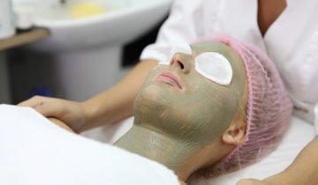Изображение маски с маслом базилика, sunny7.ua