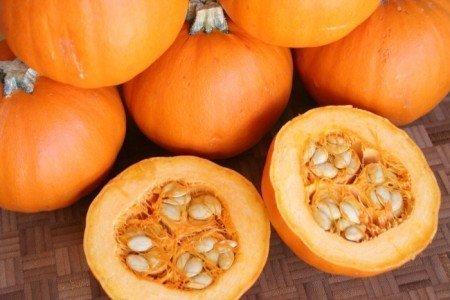Не допускается потребление тыквины при мочекаменной болезни