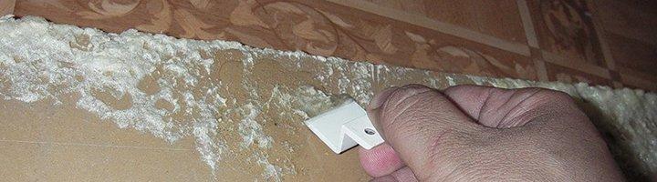 Как оттереть руки от монтажной пены в домашних условиях