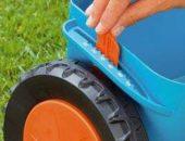 Изображение приспособления для удобрения газона