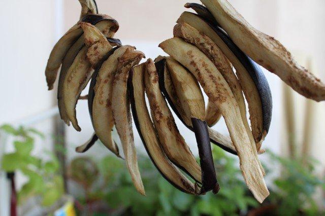 баклажаны снижают холестерин