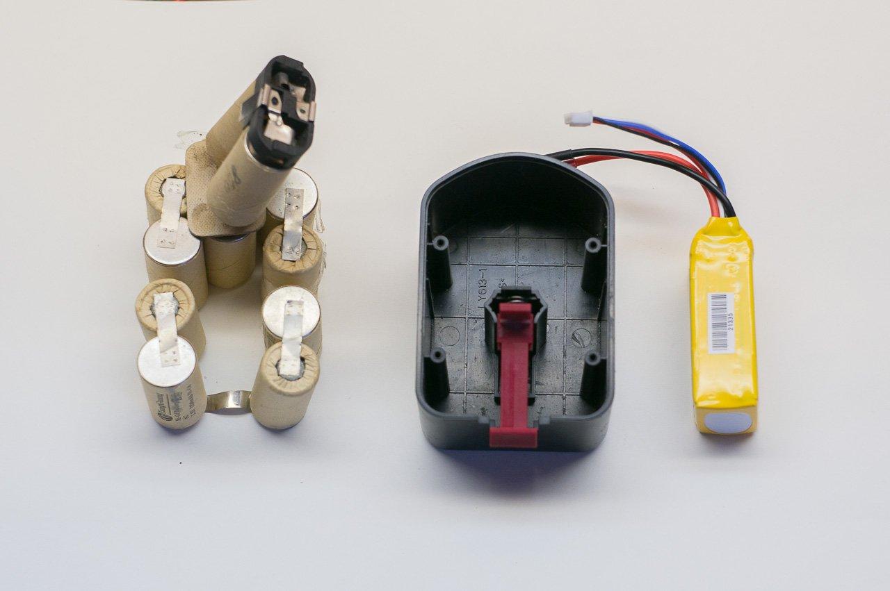 пошаговая инструкция как переделки блока питания пк в зарядное у