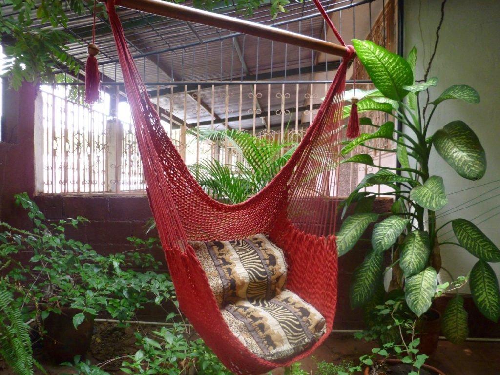 Подушки — дополнительный украшающий элемент