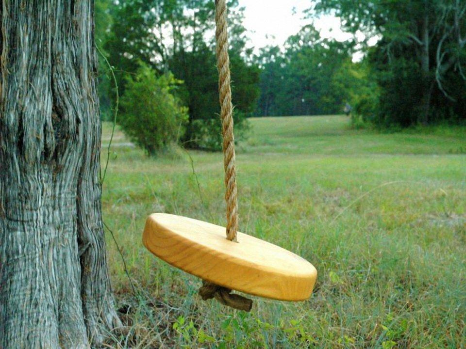 Поделки из брёвен для дачи своими руками