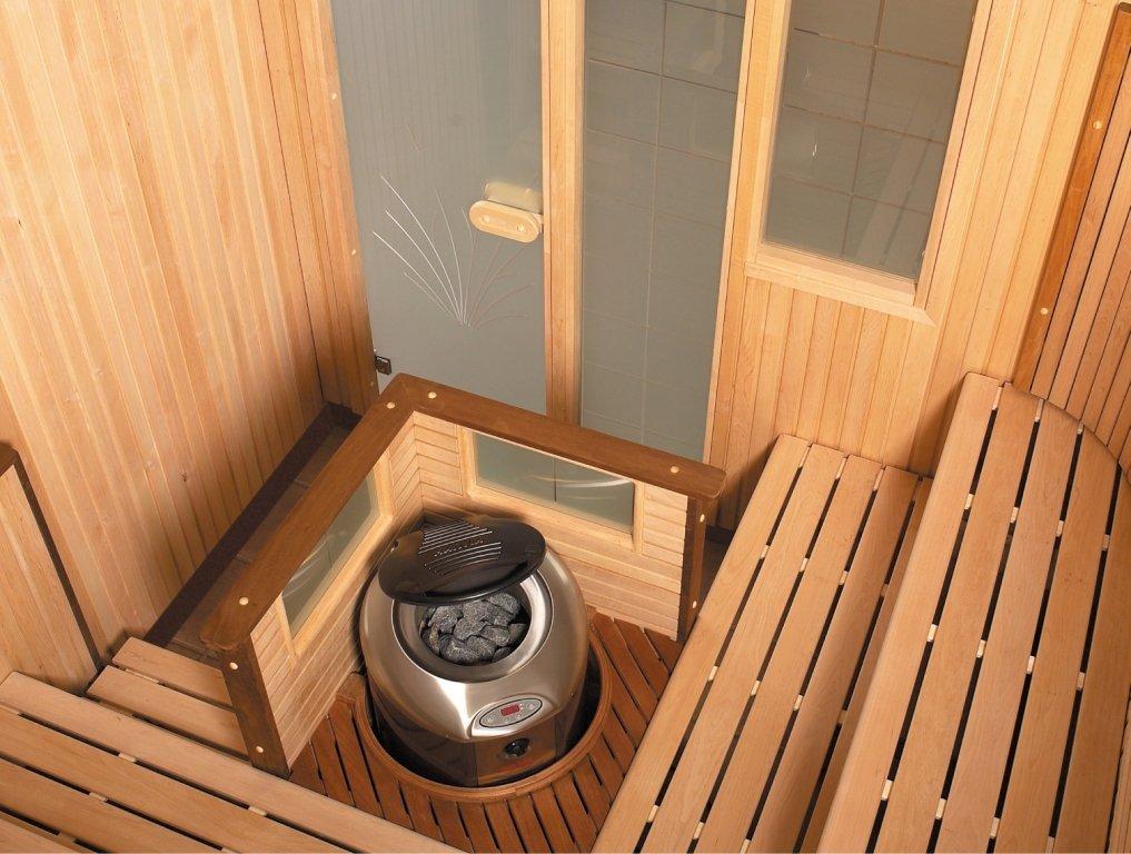 Сауна на балконе своими руками - фото как сделать мини-сауну.