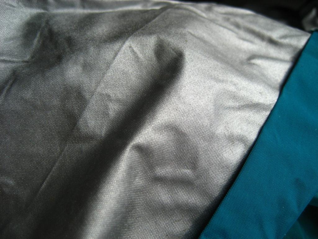 Палаточная ткань Таффета