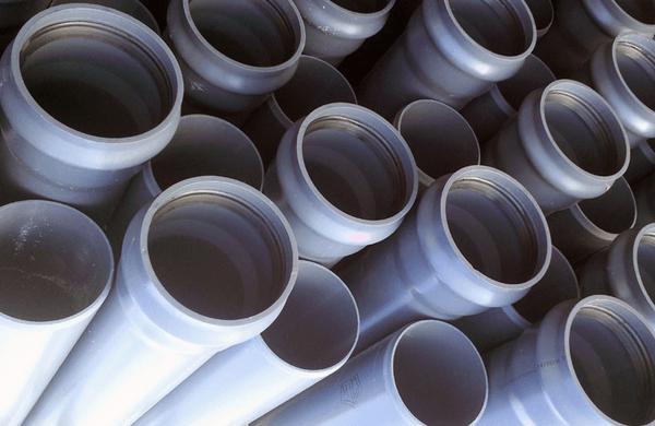 Полипропиленовые трубы PP-H