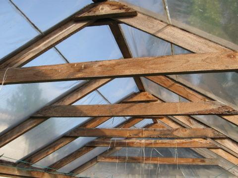 Как своими руками сделать крышу дома своими руками