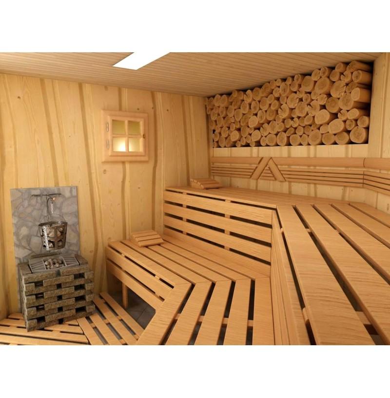 Вентиляция в деревянном доме своими руками: схемы, фото 92