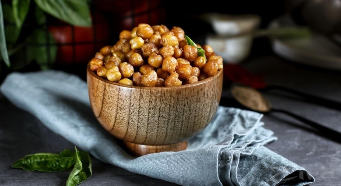 Татарский горох — нут (хумус): что это такое, чем отличается от сои и гороха