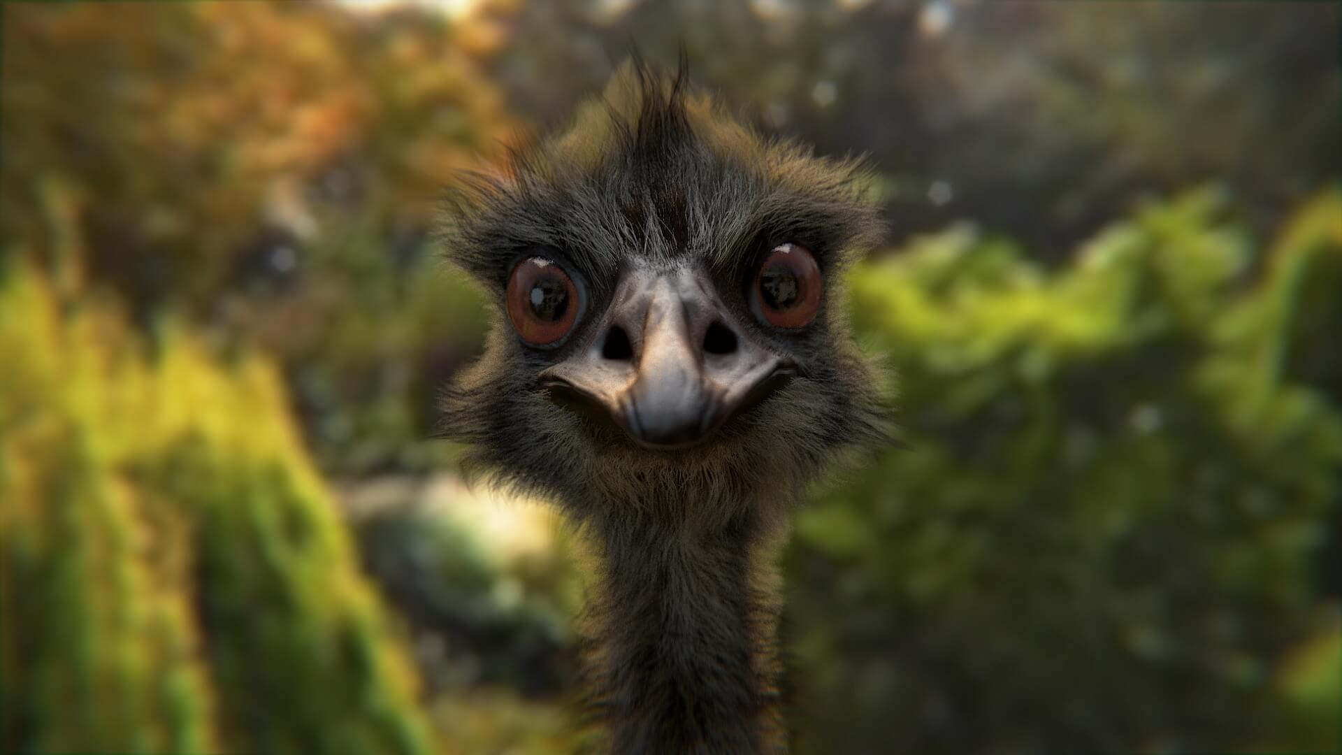 Жир страуса эму применение крем мазь