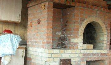 Фото мангала под деревянным навесом, ucrazy.ru