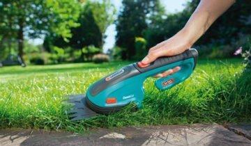 Ножницы для стрижки травы, power-garden.ru